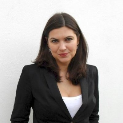Stefania Marian
